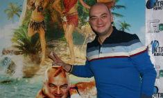 Роман Юнусов во второй раз стал отцом