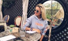 После развода Боня не спешит возвращаться в Россию