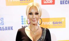 Лера Кудрявцева выбрала дизайнера свадебного платья