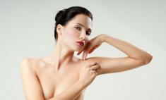 Уплотнение под мышкой – опасный симптом для женщин