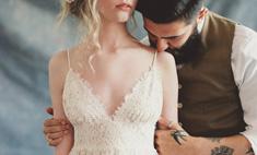 Asos выпустил коллекцию дешевых свадебных платьев