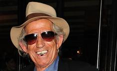 Дочь гитариста Rolling Stones арестована за хранение марихуаны