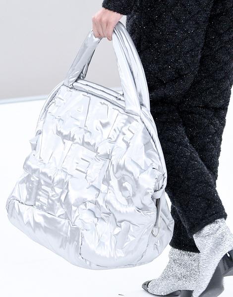 Итоги Недель моды: лучшие сумки | галерея [6] фото [1]