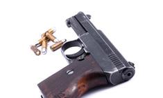 Госдума приняла в первом чтении законопроект об оружии