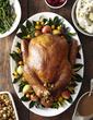 11 рецептов новогодних блюд