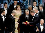 Перепутали победителя и еще 7 громких скандалов «Оскара»