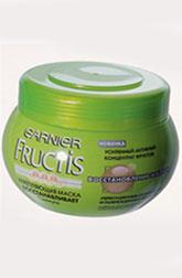 маска для волос Fructis, Garnier