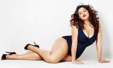 Полная гармония: чем девушки plus size отличаются от толстушек