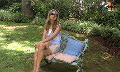 Виктория Боня: «Я впервые за пять месяц поспала подряд семь часов»