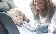 Ребенок в машине: что важно знать маме