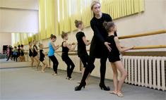 Школа движений: как сформировать красивую осанку у детей