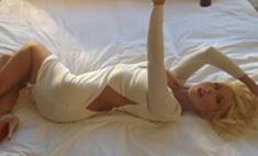 Кристина Агилера сильно похудела