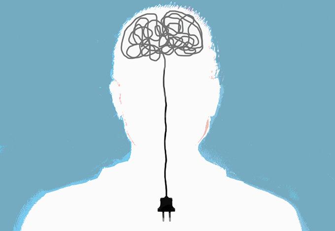 «Без мозга нет удовольствия»