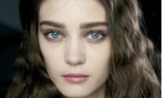 Giorgio Armani представил осеннюю коллекцию макияжа