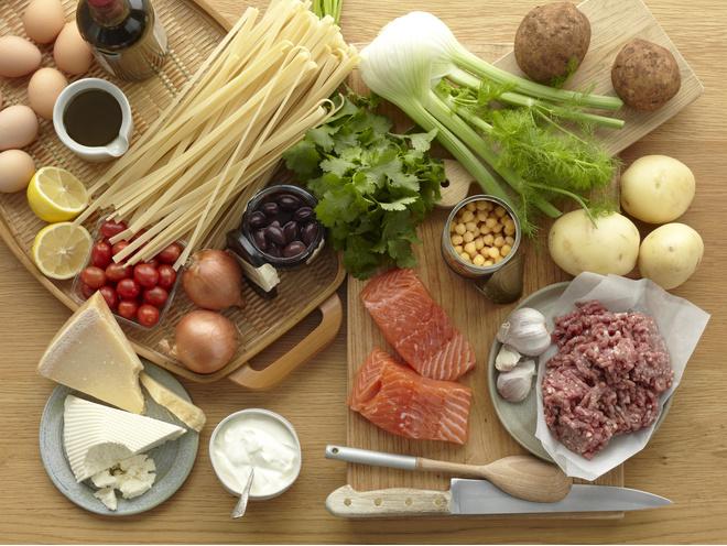 диета при переломе
