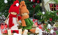 Новогодние ярмарки в Ростове: покупаем подарки друзьям и близким