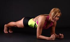 Коррекция толстых рук с помощью упражнений