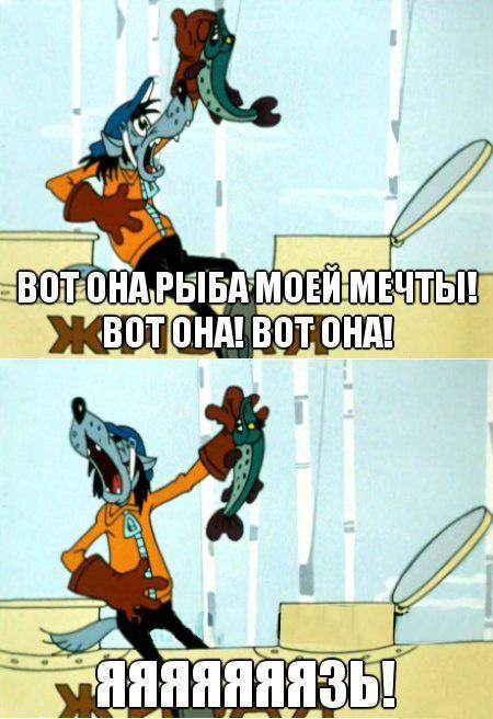 Самые популярные советские мультфильмы