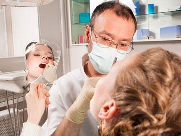 Гель для укрепления зубов