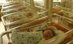 Рождаемость в Москве впервые с 1988 года превысила смертность