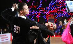 Лучшие танцевальные пары России и мира встретятся в Москве