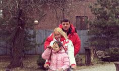 Бахтияр Салимов живет с Волочковой