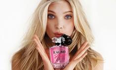 Victoria's Secret представил рекламу нового аромата