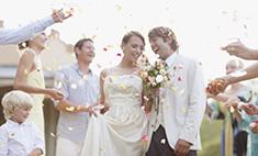Самые романтичные невесты Самары. Голосуй!