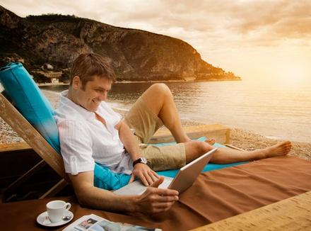 Как работать 3-5 часов в день и успевать больше, чем за 8 часов