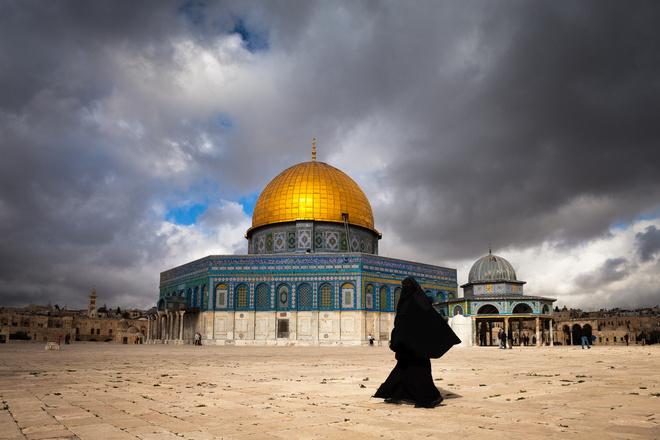 мечеть во сне