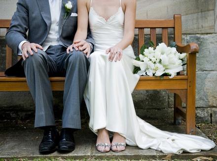 Жениться – только по любви