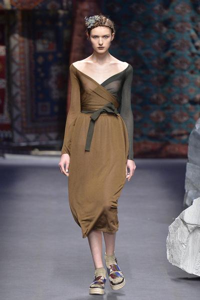Неделя моды в Милане 2015: день четвертый | галерея [1] фото [10]