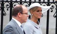 Князь Монако Альбер Второй женится в июле 2011 года