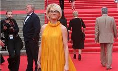 Эвелина Хромченко ушла с поста главного редактора журнала L'Officiel