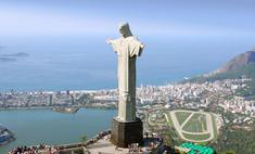 Самая высокая статуя Христа появится в Польше