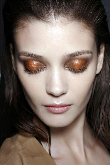 Smoky eyes от Givenchy