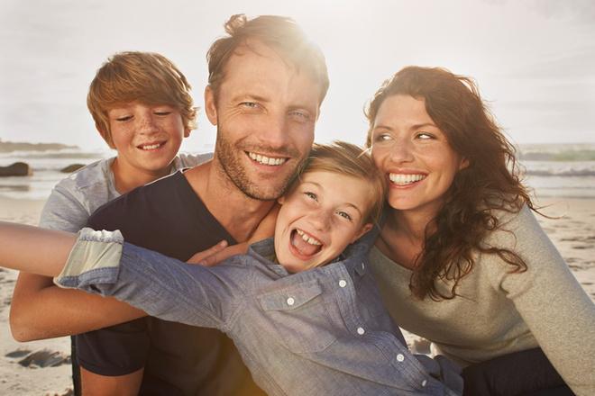 Даже в самых дружных семьях бывают трудности