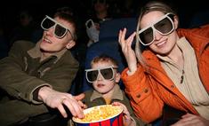 В России хотят ввести классификацию фильмов по возрасту