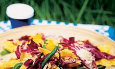 Салаты с макаронами: 10 быстрых рецептов
