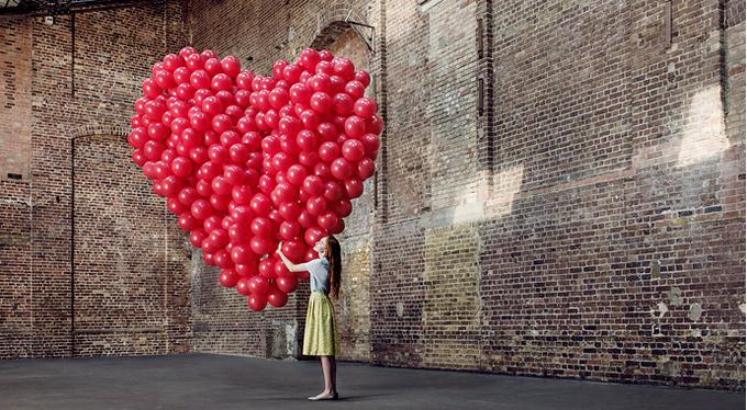 Мифы о безусловной любви не дают нам быть счастливыми