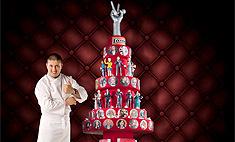 Кто делает торты для российских звезд