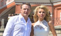 Башаров раскрыл секреты своей свадьбы