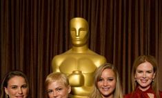 Топ-10 лучших платьев за историю «Оскара»