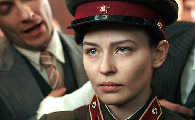 «Битва за Севастополь», фильм 2015