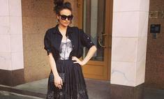 Алена Водонаева: «Это моя лучшая весна!»