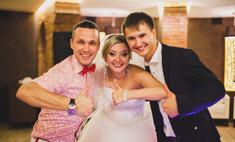 Стильные, веселые, заводные: топ-10 свадебных ведущих Волгограда
