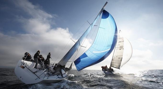 Тренинг под парусами: как нас меняет путешествие на яхте?