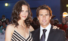 Том Круз ревнует свою жену Кэти Холмс