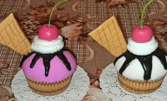 В деле: домашние торты из мастики Риты Риты