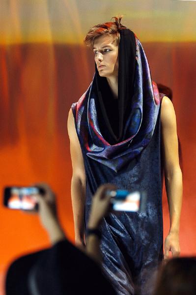 St.Petersburg Fashion Week FW 16/17: расписание, показы, участники